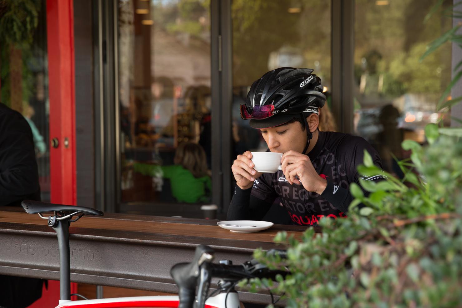 coffee cycling segafredo intelligentsia equator coffee and teas cafe culture bike racing team sprudge
