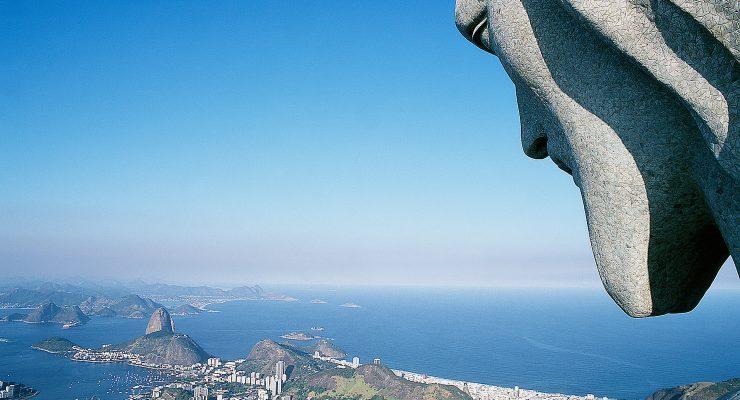 5 Coffee Destinations In Rio de Janeiro