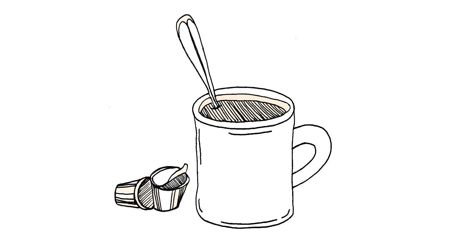 Bad Coffee Why Do Good People Love It