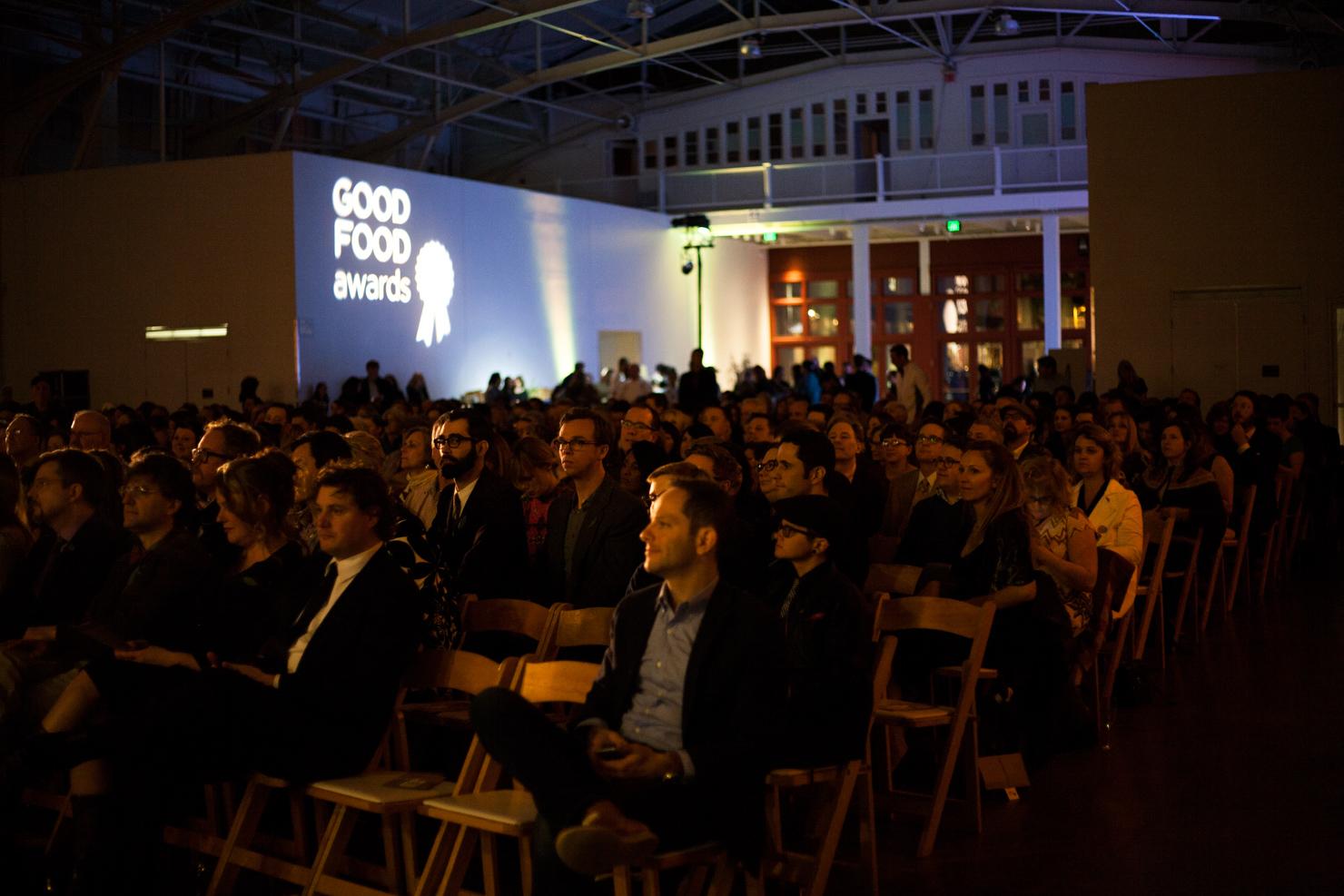 good food awards 2016 coffee slow food san francisco sprudge