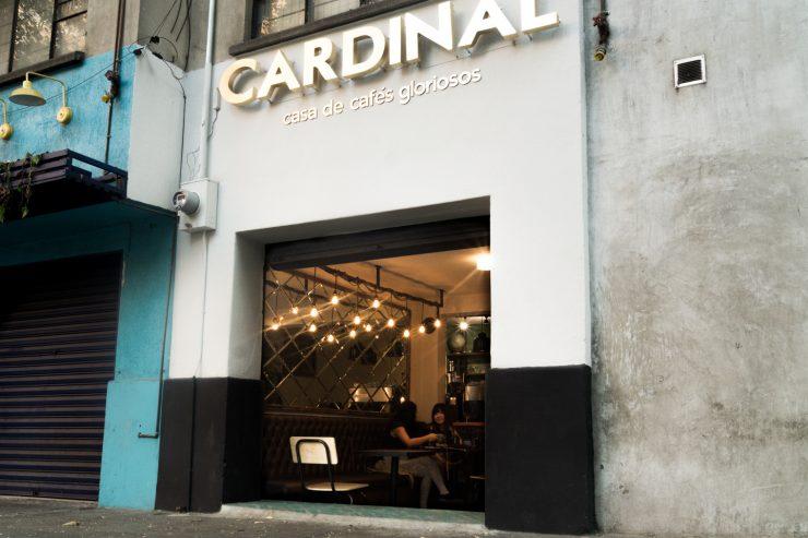 cardinal mexico city la condesa cafe coffee shop sprudge