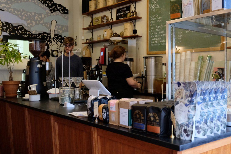 detroit michigan coffee guide
