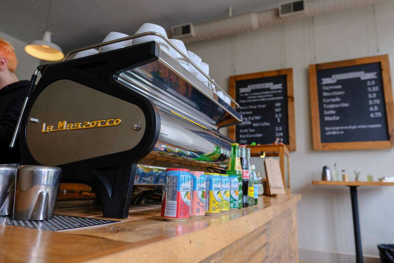 cincinnati ohio coffee guide