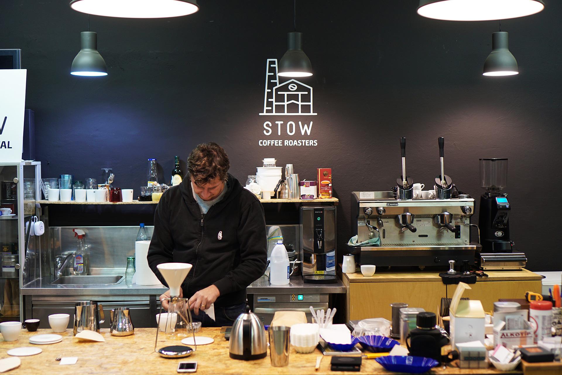 coffee in slovenia