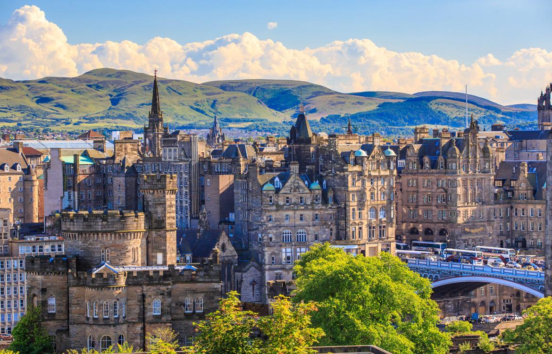 The Sprudge Guide To Edinburgh Scotland